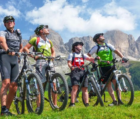Sellaronda Bike Day – a full week of cycling pleasure in the Dolomites