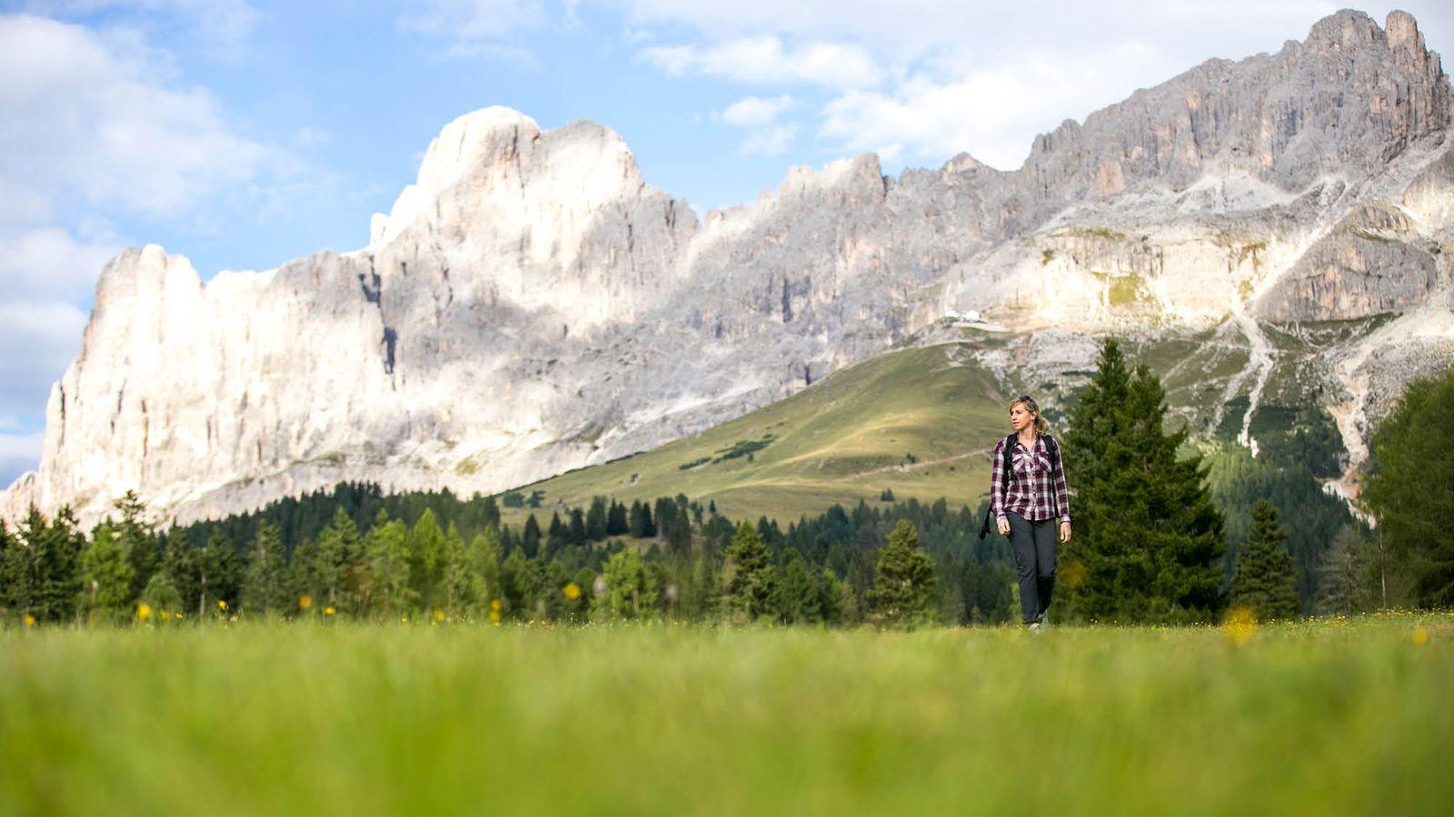 auf den bergen wohnt die freiheit
